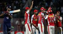 IPL: Sandeep Sharma dents Daredevils, David Warner out for duck