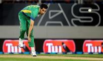 My career is not over: Umar Gul
