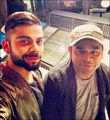 Virat Kohli to make his singing debut in collaboration with AR Rahman