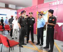 Naval Exercise Konkan in Mumbai and Goa