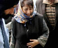 Amarnath Yatra accident: Mehbooba Mufti expresses grief over death of 16 pilgrims