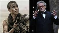 'Mad Max: Fury Road' director George Miller suing Warner Bros over bonus money