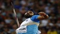 World Athletics C'ships: Davinder Kang becomes first Indian to qualify for javelin throw finals