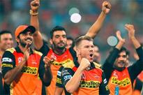 IPL review: Warner gives SRH their moment in the sun