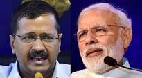 Arvind Kejriwal targets PM Modi over Income Declaration Scheme