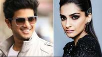 Dulquer Salmaan to feature opposite Sonam Kapoor in his next?