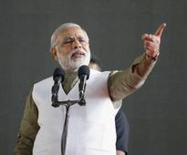 Supply power on Diwali too: Modi tells SP