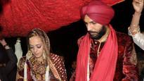 Aww! Yuvraj Singh broke down at his own wedding, here's why!