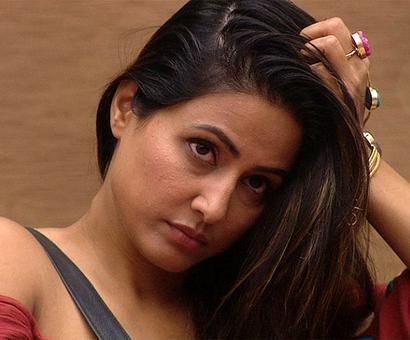 Bigg Boss 11: Is Hina Khan jealous of Shilpa Shinde?