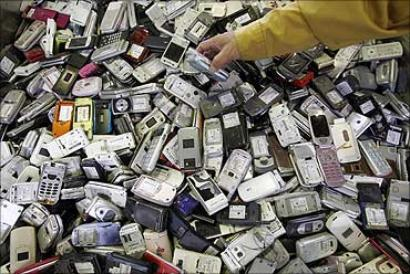 A look into India's e-waste problem