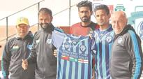 I League 2017: Minerva Punjab FC to play eight matches without a sponsor