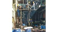 Worker killed, three others hurt in boiler explosion in Vatva