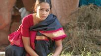 'I Worked Hard to Transform into Ramanujan's Wife'