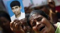 New body seeks Sri Lanka 'disappeared'