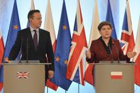 Poland 'satisfied' with UK demands in EU referendum talks