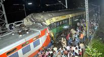 Bhubaneswar train collision: Railway Safety Commissioner to probe accident