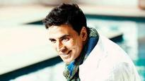 Akshay Kumar: Even boys should be included in conversation about menstruation