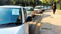 Cab strike: Govt, drivers failed to break logjam