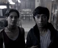 Anshuman Jha and Divya Menon signed up for Mona Darling