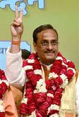 Dinesh Sharma: A slow and steady rise to post of UP Dy CM