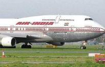 No AC in Air India flight, fliers use papers as fans