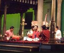 Mangaluru Sangeethotsava at Sri Ramakrishna Math from November 24