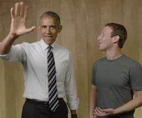 Zuckerberg Can Retain Control of Facebook If He Leaves for Politics