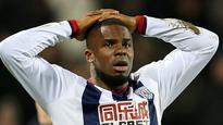 Footballer's exposing Twitter gaffe