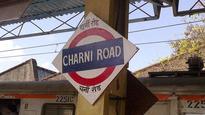 Mumbai: Charni Road station skywalk collapses, one injured