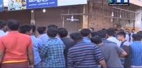 Hartal sparks tension at Mannarkkad