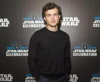 Alden Ehrenreich confirmed to play Han Solo in standalone film