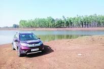 From Nagpur to Khajuraho, exploring the heart of India in Honda BR-V