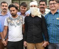 Karkardooma court shooting mastermind held