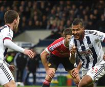Bringing the Curtain Down at West Brom