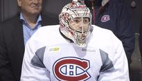 Report: The chances of Carey Price returning this season are slim