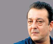 Sanjay Dutt to make a film on his cell inmate