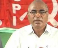 Chada urges Prez to return T Land takeover Bill