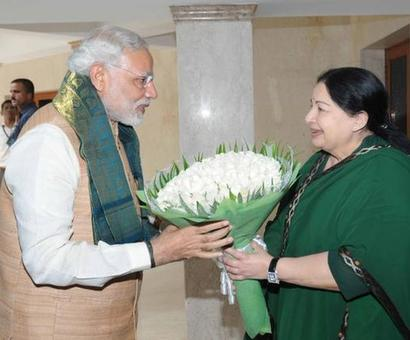 AIADMK likely to stake claim for Vice President's post