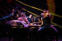 Masters of Acting Show True Colors in Oresteia Project