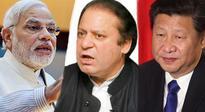 China, Pak unite to block India's entry into NSG