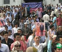 Road Through Mosque Property in Phnom Penh Raises Cham Concerns
