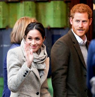 Inside Prince Harry and Meghan Markle's wedding venue