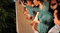 Ousted Pakistan PM Nawaz Sharif's wife wins Lahore by-poll