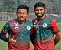 I-League tougher than ISL, says Mohun Bagan defender Anas