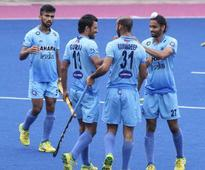 Champions Trophy: Indian Men's Hockey Team Aim to Break Medal Jinx