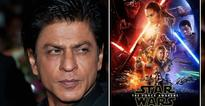 Star Wars feels the force of Shah Rukh Khan at the UAE box office