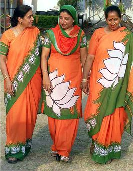 BJP has most lawmakers with cases of crime against women