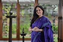 Govt policy should make it easier to give: Rohini Nilekani