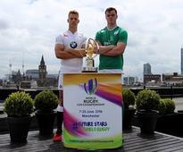 U20s Final Countdown: Ireland v England