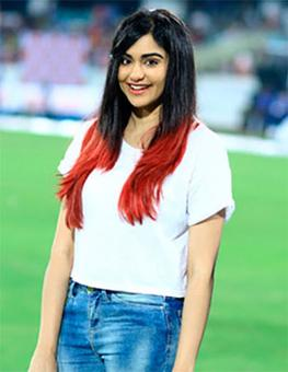 Adah Sharma steps into Shruti Haasan's shoes